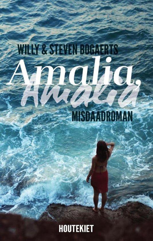 Amalia, Amalia