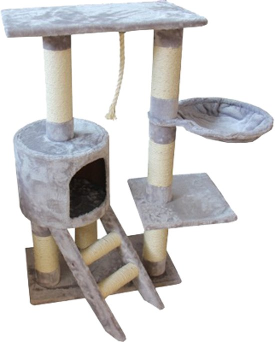 Jack and Vanilla cat tree mowgli 30x30x96cm