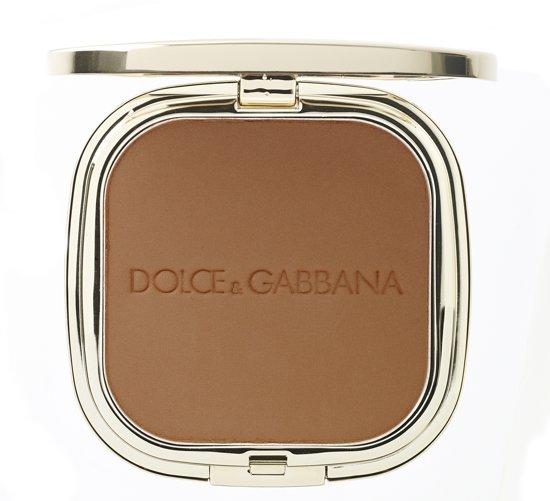 Dolce & Gabbana Beauty Glow Bronzing - 40 Bronze - Poeder