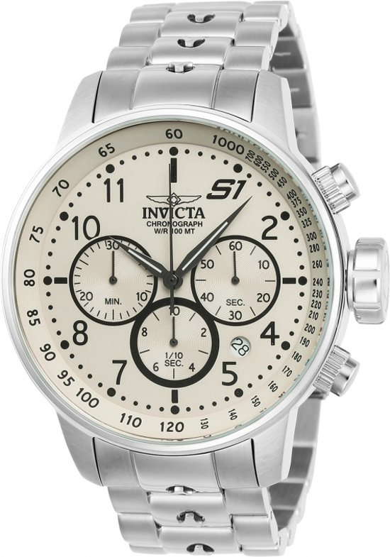 Invicta S1 Rally 23077 Herenhorloge