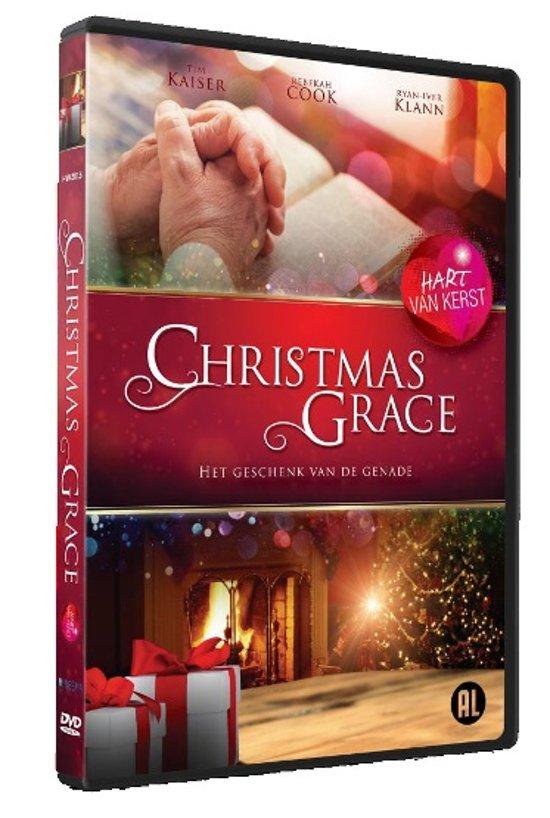 Christmas Grace.Bol Com Hart Van Kerst Christmas Grace Dvd Dvd S