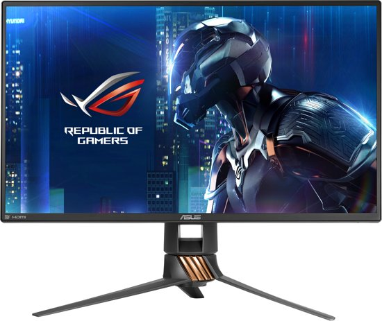 Asus PG258Q - Full HD G-SYNC Monitor (240 Hz)
