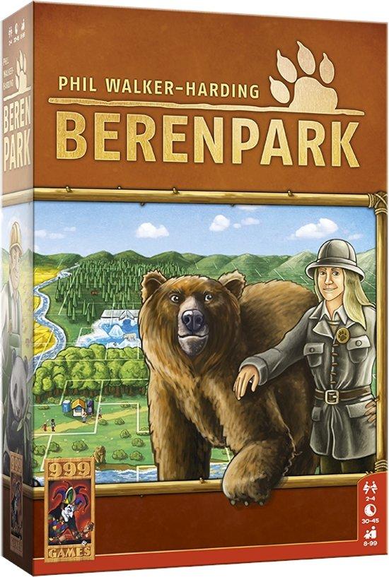 Berenpark Spel
