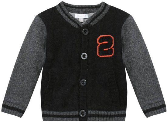 Vest Kinderkleding.Bol Com Baseball Vest City Chic Absorba Kinderkleding Mini Kids
