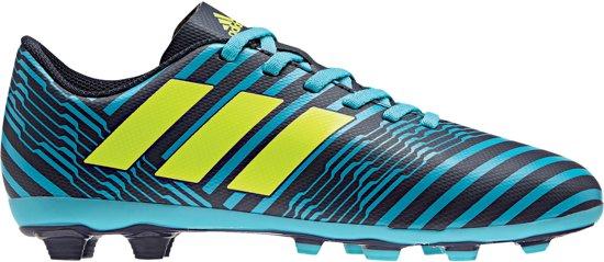 Adidas - Nemeziz 17,4 Football Fxg Jr - Unisexe - Chaussures - Noir - 38 2/3