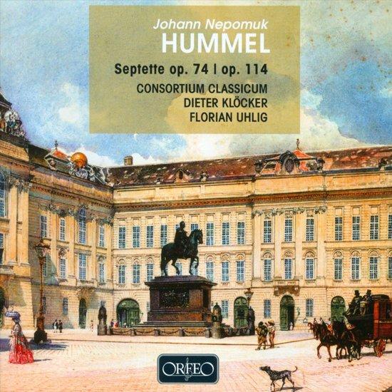 Hummel Septette; Uhlig, Klocker