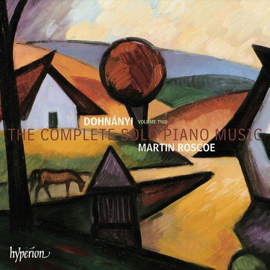 The Complete Solo Piano Music - Vol.2