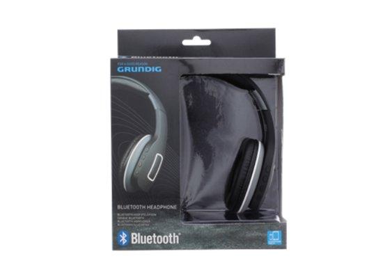Draadloze Koptelefoon Grundig.Bol Com Grundig Draadloze Hoofdtelefoon Bluetooth