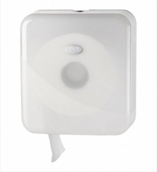 Toiletrol dispenser/houder Maxi Jumbo