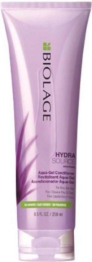 Matrix Hydrasource Aqua-Gel Conditioner Unisex 250 ml Niet-professionele haarconditioner