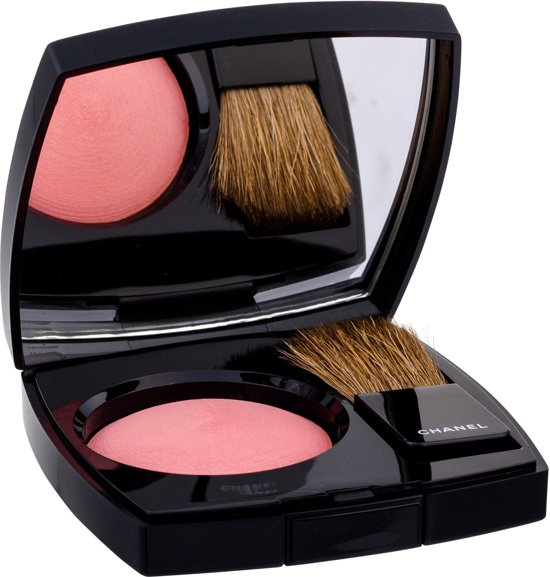 Chanel Joues Contraste Powder - 72 Rose Initial - Blush