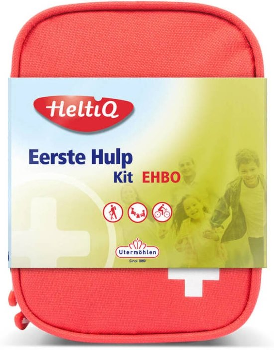 HeltiQ 1e hulp kit