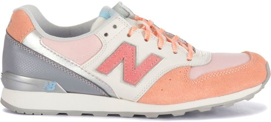 new balance roze dames