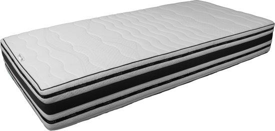 90x190 Koudschuim matras 28 cm dik!!
