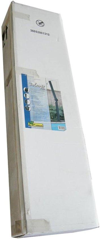 Ubbink Buitendouche Solaris Plus 7504625