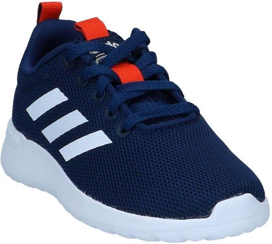 | adidas Lite Racer Jongens Sneakers Dark Blue