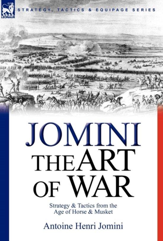 the art of war analysis
