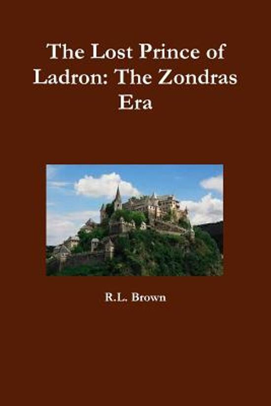 The Lost Prince of Ladron
