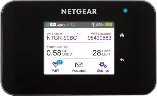 Netgear AirCard 810 - MiFi Router
