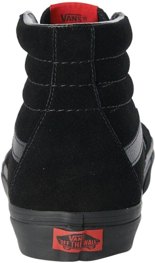 Vans Maat Women 36 Zwart hi Sneakers Dames Sk8 gWYqwgrA