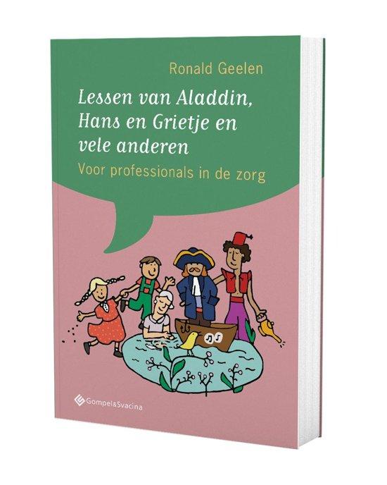 c515255a298 bol.com | Lessen van Aladdin, Hans en Grietje en vele anderen ...
