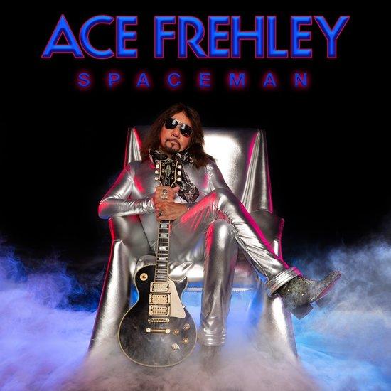 Spaceman -Digi-