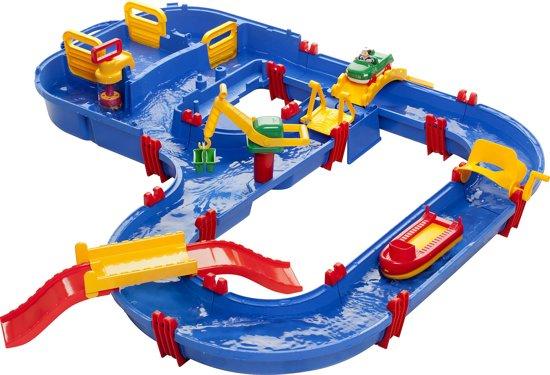 AquaPlay Mega Brug 528/628 - Waterbaan