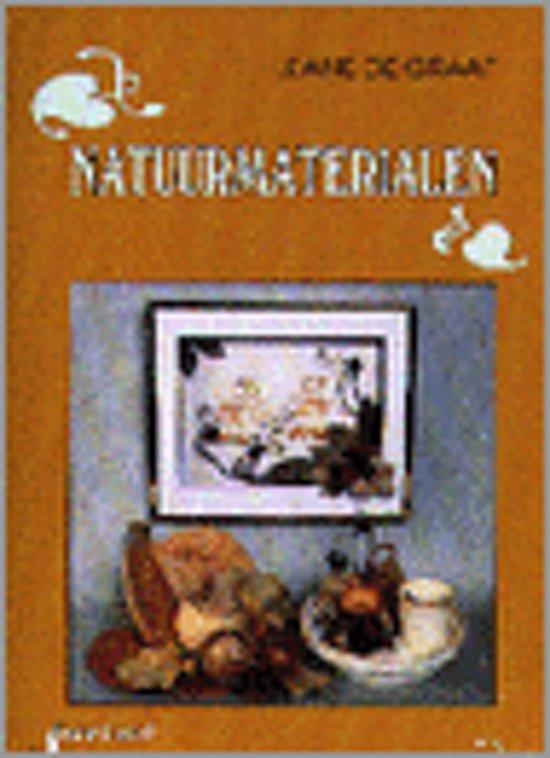 NATUURMATERIALEN - L. de Graaf pdf epub