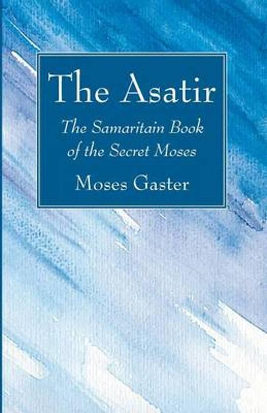The Asatir