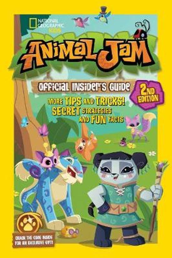 Image of: Membership Animal Jam animal Jam Amino Apps Bolcom Animal Jam animal Jam Katherine Noll 9781426328756