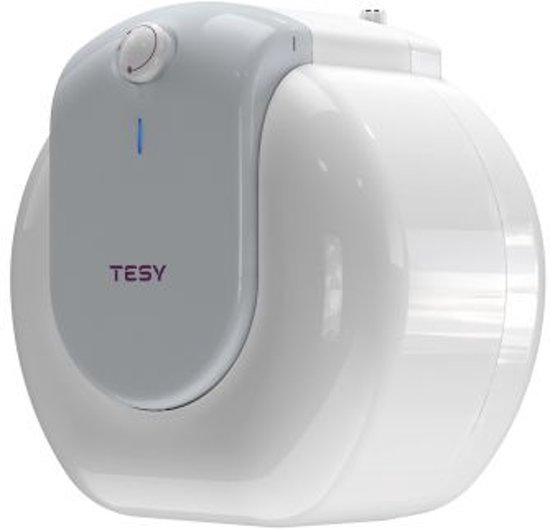 Elektrische boiler 15 liter close-in (tesy)