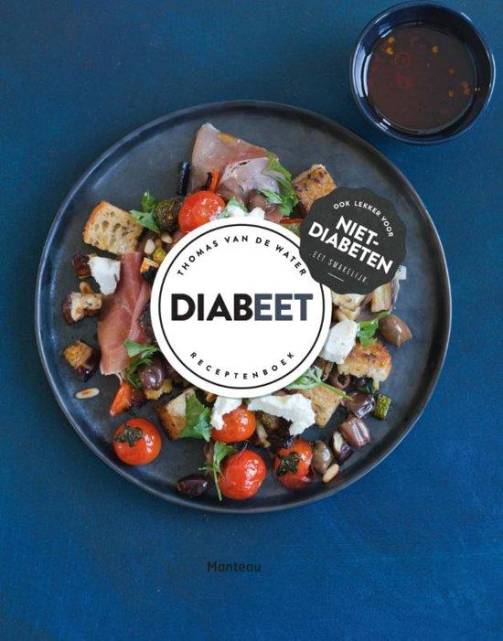 diabeet kookboek