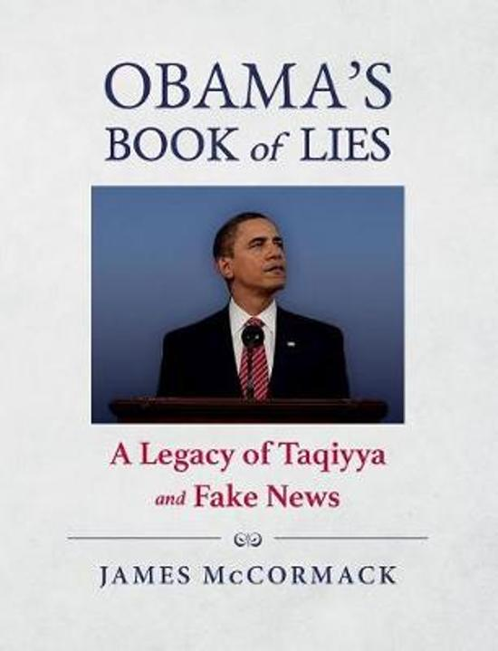 Obama's Book of Lies