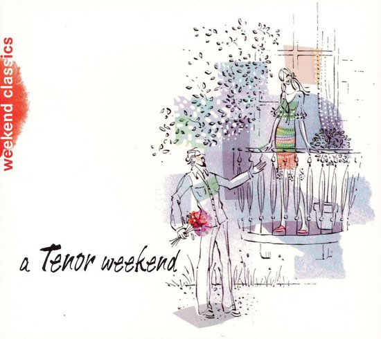 A Tenor Weekend