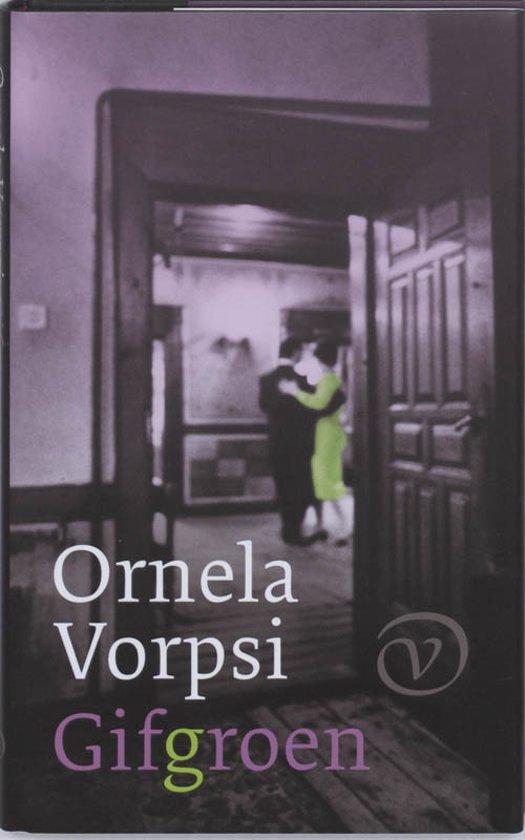 Gifgroen - O. Vorpsi |