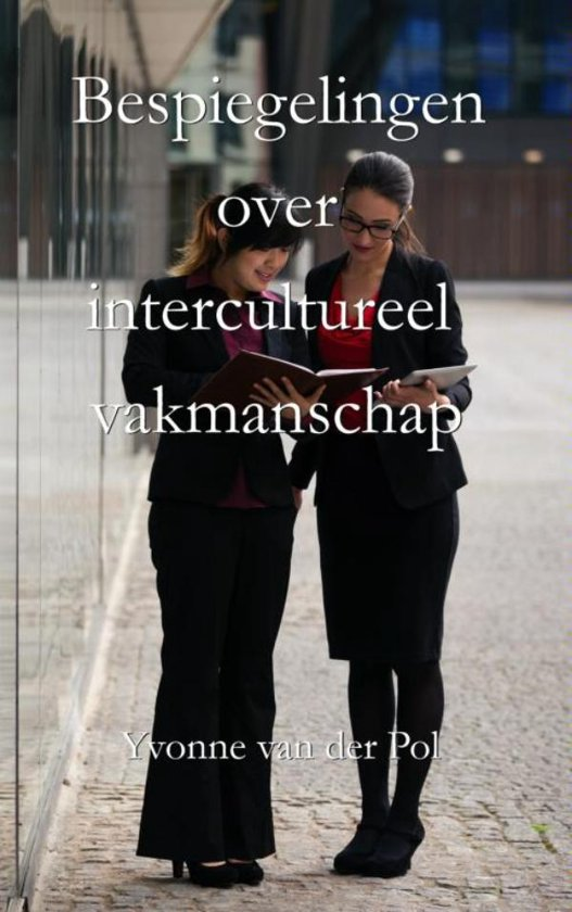 Bespiegelingen over intercultureel vakmanschap