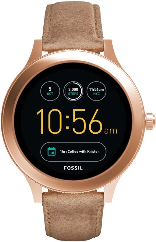 Fossil Q Venture FTW6005