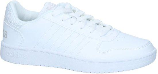 Witte Sneakers adidas Hoops 2.0