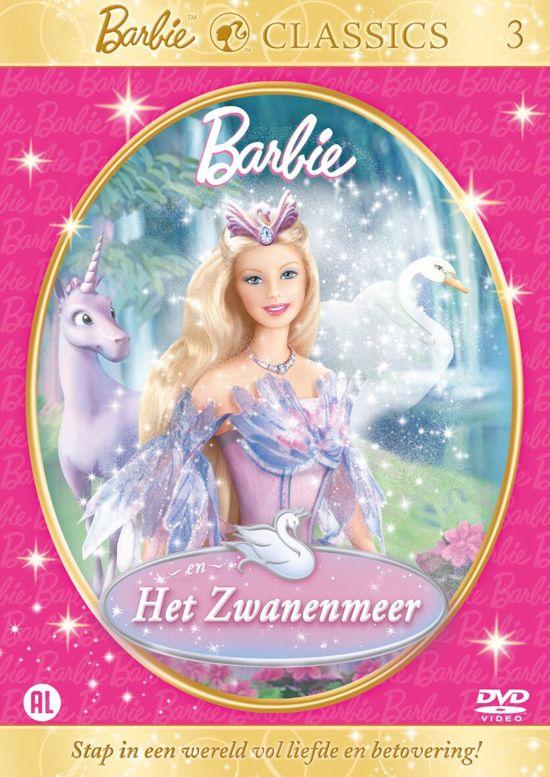 Barbie - Het Zwanenmeer