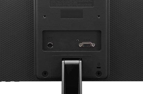LG 22M38A-B Monitor