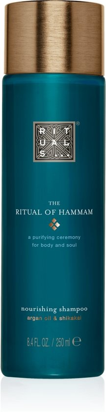 RITUALS The Ritual of Hammam Shampoo - 250 ml