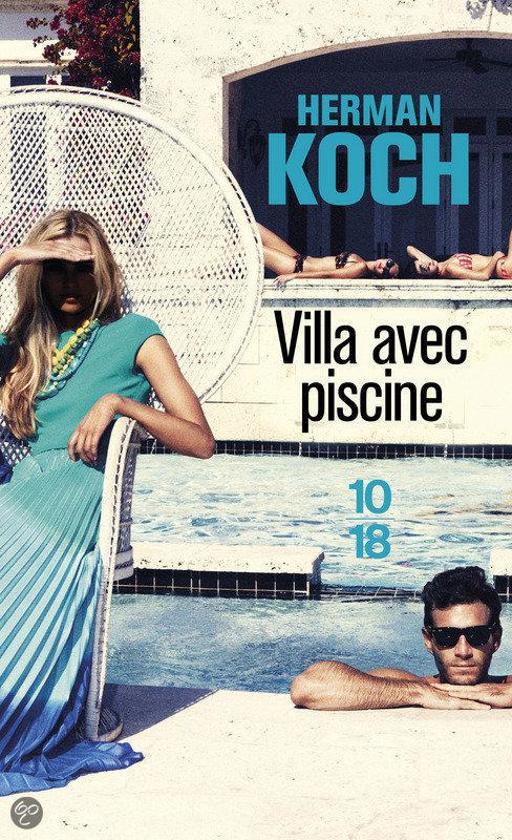 Afbeeldingsresultaat voor villa avec piscine koch