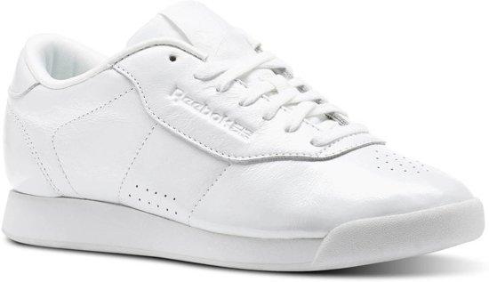 99138ac92a5 bol.com | Reebok Sneakers Princess Iridescent Dames Wit Maat 36