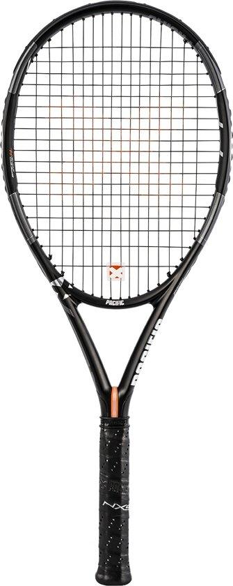 Pacific Tennisracket Nexus 102 Zwart Gripmaat L1