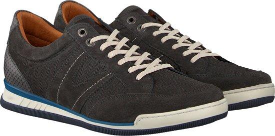 Maat Van 42 Heren Lier 1917405 Grijs Sneakers rFnaqX4xwF