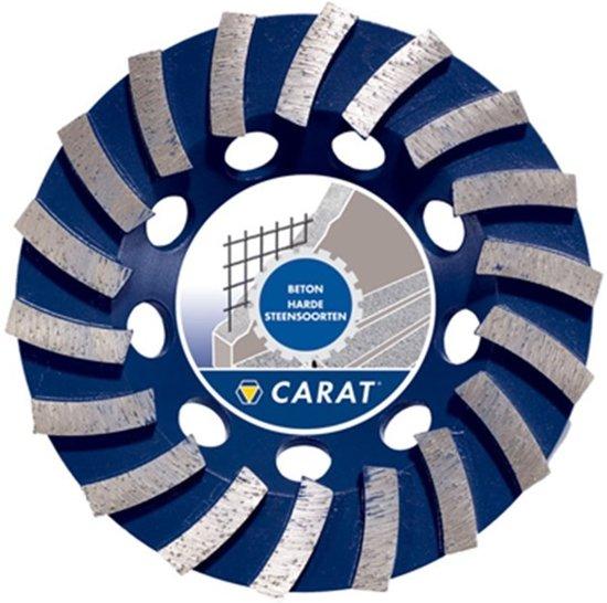 Carat Slijpkop Dg-Cudf 180X22 Beton Dry