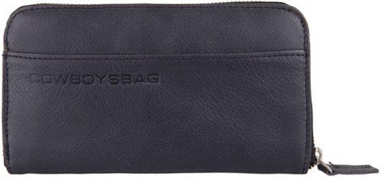 Cowboysbag - La Bourse - Antracite - Dames Portefeuille zW3rdU5