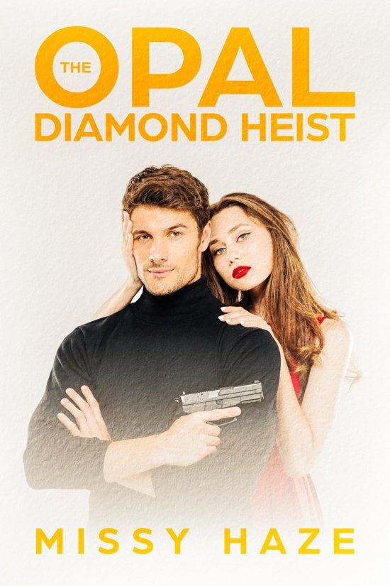 The Opal Diamond Heist
