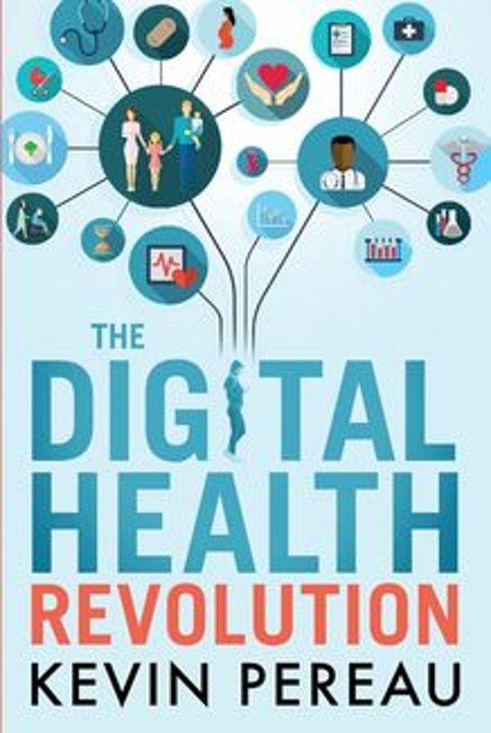 The Digital Health Revolution