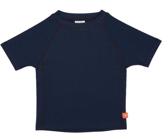 5104c52185cb08 bol.com | Lässig UV werend Zwemshirt Kinderen - Donkerblauw - maat ...